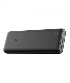 پاور بانک Anker A1260 PowerCore II 20000 mAh Power Bank
