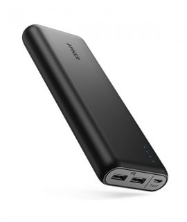 پاور بانک Anker A1271 PowerCore 20100mAh Power Bank