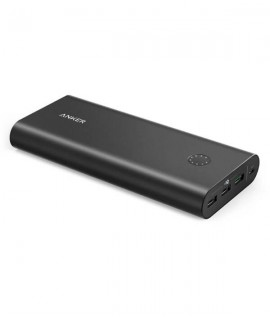 پاور بانک Anker A1372 PowerCore Plus 26800mAh Power Bank