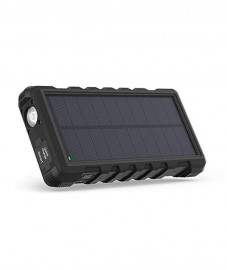 پاور بانک RAVpower RP-PB083 25000mAh Solar Power Bank